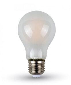 LED Λάμπες E27 Filament A60