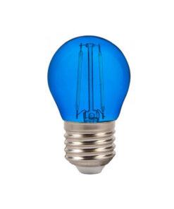 LED Λάμπες E27 Filament G45