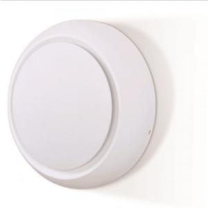LED επιτοίχιο φωτιστικό 5W Στρογγυλό Λευκό σώμα 4000K Φυσικό λευκό
