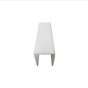 Προφίλ λευκό για LED Neon Flex