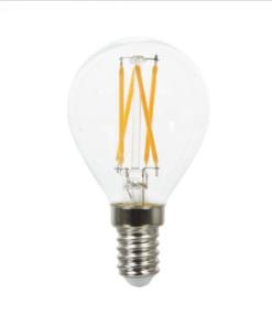 LED Λάμπες E14 Filament P45