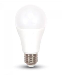 LED Λάμπες E27 A65