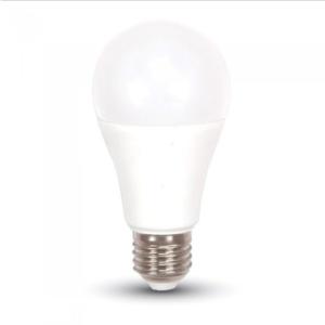Λάμπα LED E27 A65 SMD 15W Λευκό 6400K