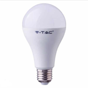 Λάμπα LED E27 A80 SMD 20W Φυσικό λευκό 4000K