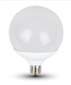 LED Λάμπες E27 G120