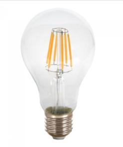 LED Λάμπες E27 Filament A67