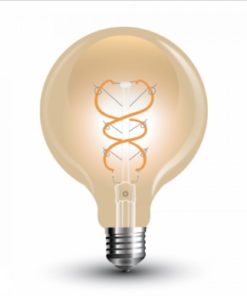 LED Λάμπες E27 Filament G95