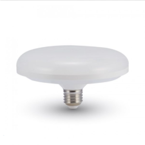 Λάμπα LED E27 F150 SMD 15W Θερμό λευκό 3000K Λευκό
