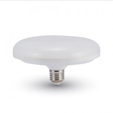 Λάμπα LED E27 F200 SMD 24W Φυσικό λευκό 4500K Λευκό