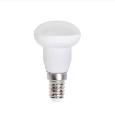 Λάμπα LED E14 R39 SMD 3W Θερμό λευκό 3000K Λευκό