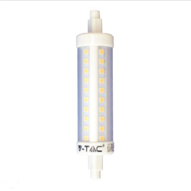 Λάμπα LED R7S R7S SMD 10W Λευκό 6400K Λευκό