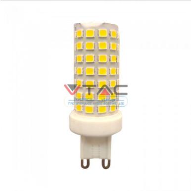 Λάμπα LED Spot G9 SMD SMD 6W φυσικό λευκό 4000K
