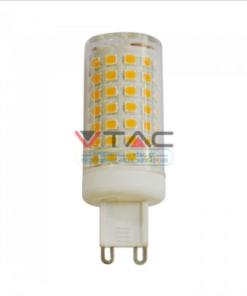 LED Spot G9/G4