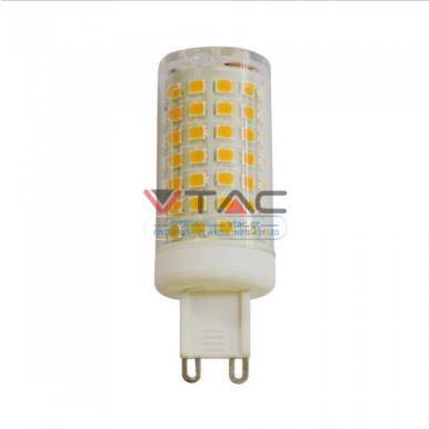 Λάμπα LED Spot G9 SMD SMD 7W λευκό 6400K