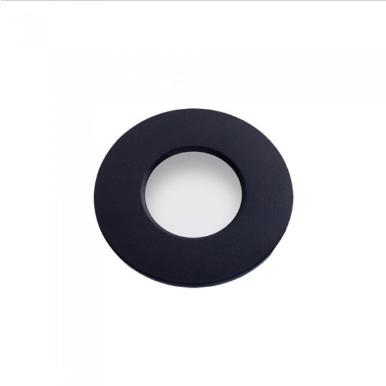 Καπάκι για το φωτιστικό spot οροφής pro smart SKU 1424 μαύρο