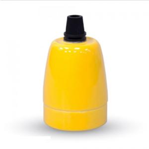 Ντουί Πορσελάνη με Κίτρινο σώμα