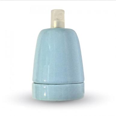 Ντουί Πορσελάνη με Μπλε σώμα