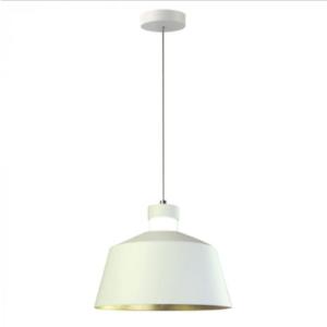 LED Κρεμαστό φωτιστικό Ακρυλικό Λευκό Ø250 Θερμό λευκό 3000Κ
