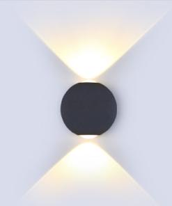LED Απλίκες Αρχιτεκτονικού Φωτισμού