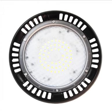 Καμπάνα LED UFO 50W 4000K Φυσικό λευκό 90°