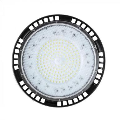 Καμπάνα LED UFO 150W 4000K Φυσικό λευκό 90°
