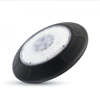 Καμπάνα LED UFO 150W 4500K Φυσικό λευκό