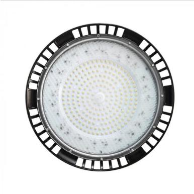 Καμπάνα LED UFO 200W 4000K Φυσικό λευκό 90°