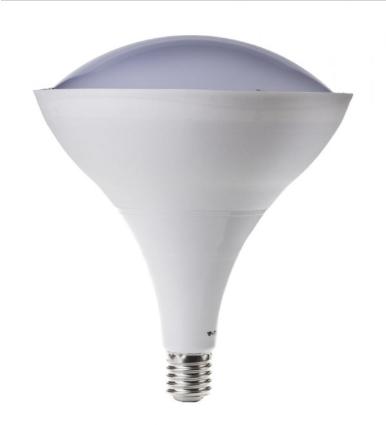 Λάμπα LED E40 Samsung Chip SMD 85W 6400K Λευκό