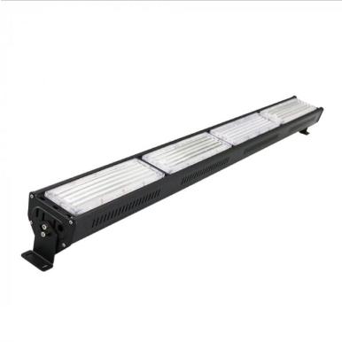 LED Γραμμικό φωτιστικό 200W 4000K Φυσικό λευκό 120cm