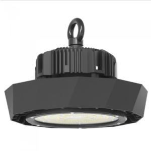LED Καμπάνα UFO Samsung Chip/Driver SMD 100W 6400K Λευκό High lumens 90°