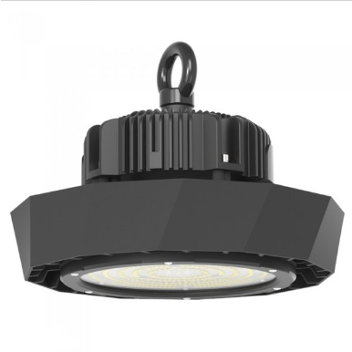 LED Καμπάνα UFO Samsung Chip/Driver SMD 100W 4000K Φυσικό λευκό High lumens 180lm/W