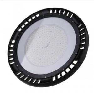 LED Καμπάνα UFO Samsung Chip SMD 100W 4000K Φυσικό λευκό 120°