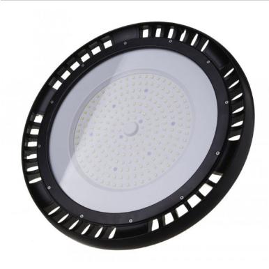 LED Καμπάνα UFO Samsung Chip SMD 100W 6400K Λευκό 120°