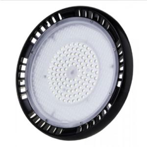 LED Καμπάνα UFO Samsung Chip SMD 100W 4000K Φυσικό λευκό 90°