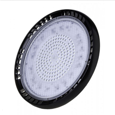 LED Καμπάνα UFO Samsung Chip SMD 150W 4000K Φυσικό λευκό 90°