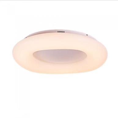 LED φωτιστικό οροφής 22W με εναλλαγή χρώματος και λευκό σώμα Dimmable
