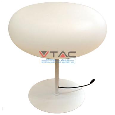 LED επιτραπέζιο φωτιστικό 30W Λευκό 3000K Θερμό λευκό Dimmable