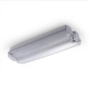 LED Φωτιστικό ασφαλείας επιτοίχιο 3W