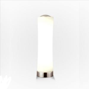 LED φωτιστικό γραφείου 18W Θερμό λευκό με Λευκό σώμα