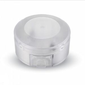 Αδιάβροχη βάση για ανιχνευτή κίνησης (SKU 5078) Microwave Λευκό