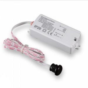 Ανιχνευτής κίνησης πόρτας IR Max 300/500W Λευκό