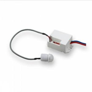 Ανιχνευτής κίνησης IR Max 500/800W Λευκό