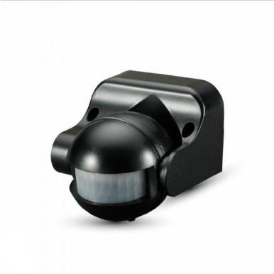 Ανιχνευτής κίνησης Infrared Max 300W Μαύρο