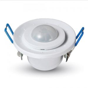 Ανιχνευτής κίνησης Infrared Max 400W Λευκό