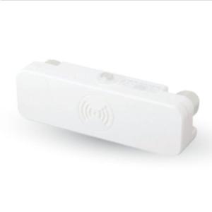 Ανιχνευτής κίνησης Microwave Max 200W Λευκό