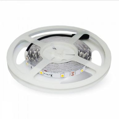Tαινία LED DC:12V SMD5050 4.8W/m IP20 6000K Λευκό
