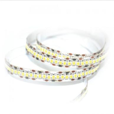 Tαινία LED DC:12V SMD2835 18W/m IP20 3000K Θερμό λευκό