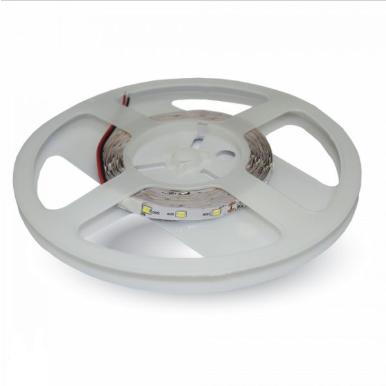 Tαινία LED DC:12V SMD2835 18W/m IP20 6000K Λευκό