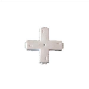 Σταθερός σύνδεσμος για ταινία LED SMD3528 σταυρός