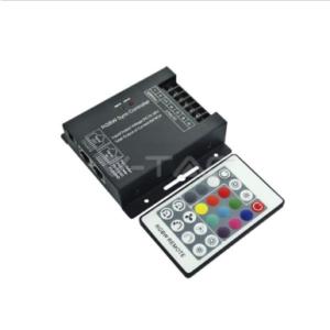 LED Controller RGB/W-WW με χειριστήριο BF 24 κουμπιών